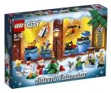 56% korting LEGO City Adventskalender 2018 voor €12,99 bij Amazon.de