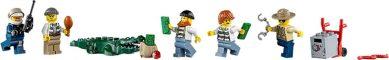 LEGO City Boevenschuilplaats – 60068