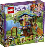 37% korting LEGO Friends Mia's Boomhut 41335 voor €21,99 bij Bol.com