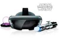 88% Korting 2x Star Wars Jedi Challenges AR Set voor €69,95 bij iBOOD