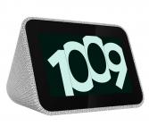 60% Korting Lenovo Smart Clock met Google Assistant bij iBOOD