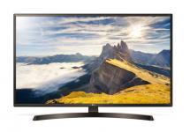 45% Korting LG 55 inch 4K UHD Smart TV 55UM7660PLA bij iBOOD