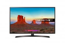 35% Korting LG 55 inch 4K Ultra HD Smart TV 55UK6470 voor €549 bij PlatteTV