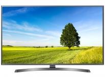 33% Korting LG 43 inch 4K UHD Smart TV 43UK6750 voor €399 bij Expert