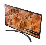 Tot 49% Korting LG 50, 55 of 65 4K Smart TV met Magic Remote bij iBOOD