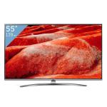54% Korting LG 55 inch 4K LED TV 55UM7610PLB bij iBOOD