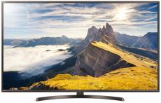 45% Korting LG 55 inch 4K UHD Smart TV 55UM7660PLA voor €549,95 bij iBOOD
