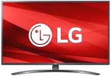 47% Korting LG 65″ 4K UHD TV 65UM7400PLB voor €629,95 bij iBOOD