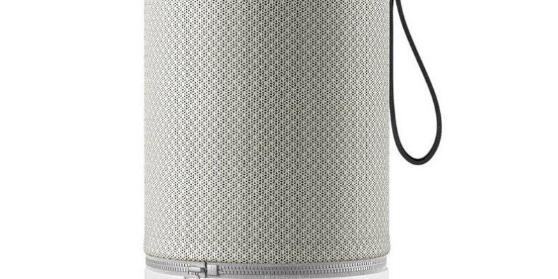 57% Korting Libratone ZIPP Multiroom Bluetooth Speaker bij iBOOD