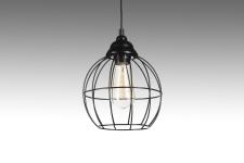 60% Korting 2 x Lifa Living Industriële hanglampen voor €39,95 bij Dekbedcorner.nl