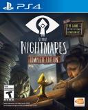 66% Korting Little Nightmares Complete Edition PS4 voor €9,95 bij Amazon Duitsland