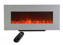 69% Korting Livin' Flame Elektrische Sfeerhaard bij iBOOD