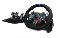 58% Korting Logitech G29 Racestuur voor €169,92 bij Amazon.de (Prime)