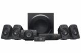55% Korting Logitech Z906 5.1 THX Surround Speakerset voor €179,35 bij Amazon Duitsland
