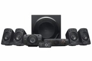 54% Korting Logitech Z906 5.1 THX Surround Speakerset voor €185 bij Amazon.de