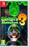 27% Korting Luigi's Mansion 3 Switch voor €43,99 bij Amazon.de