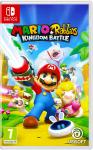 62 Korting Mario + Rabbids Kingdom Battle Switch voor €22,99 bij Bol.com
