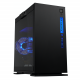 MEDION ERAZER Engineer P10 Gaming PC – Ryzen 5 3500 / 16 GB / 512 GB / GeForce RTX 2060 – Zwart