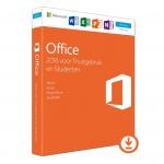 64% korting op Microsoft Office 2016 Home & Student voor €53 bij Groupon