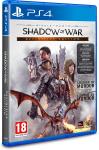 67% Korting Middle-Earth: Shadow of War Definitive Edition PS4 voor €19,99 bij Amazon.de