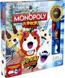 60% korting Monopoly junior Yo-Kai watch kinderspel voor €12,95 bij Wehkamp