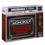 43% Korting Monopoly Stranger Things Collector's Edition voor €29,99 bij Amazon NL