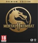 25% Korting Mortal Kombat 11 of Premium Edtion Steam PC voor vanaf €44,99 bij Fanatical