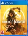 35% Korting Mortal Kombat 11 PS4 voor €39 bij Bol.com
