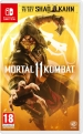 34% Korting Mortal Kombat 11 Nintendo Switch voor €46,35 bij Amazon UK