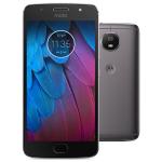 52% korting op Motorola Moto G5s met Zaterdagdeal voor €109 bij Bol.com