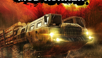 Gratis PC Game MudRunner t.w.v. €24,99 bij Epic Games
