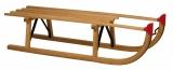 30% Korting Nijdam Davos houten slee 100 cm voor €32,90 bij Internet Toys