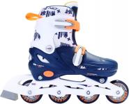 Tot 43% korting op 257 inline skates, rolschaatsen & skates met de Zaterdagdeal bij Bol.com