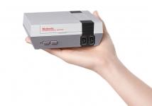 €12 korting op NES Mini console voor €58 bij Nedgame