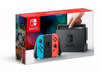 €30 Korting Nintendo Switch Grijs of Neon Rood Blauw voor €299 bij MediaMarkt