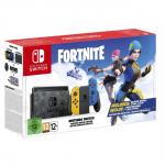 €41 Korting Nintendo Switch Fortnite Special Edition voor €288,64 bij Amazon DE
