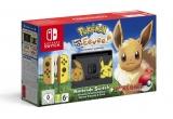Winactie week 49: Nintendo Switch Let's Go Eevee Bundel