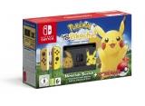 €50 Korting op Nintendo Switch Let's go Pikachu of Eevee Bundel voor €349,79 bij Amazon.de