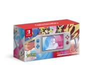 WINACTIE Week 46: Nintendo Switch Lite Zacian and Zamazenta Edition