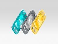 €30 Korting Nintendo Switch Lite Geel, Grijs of Blauw voor €199,99 bij Amazon.de