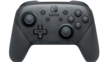 12% Korting Nintendo Switch Pro Constroller voor €57,87 bij Amazon NL