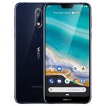 53% Korting Nokia 7.1 Smartphone 64 GB bij iBOOD