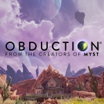 Gratis PC Game Obduction t.w.v. €29,99 bij GOG.com