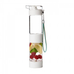 84% korting op sets O'DADDY Define Bottle fruit-infuser waterflessen bij Groupon