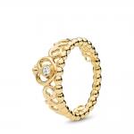 60% Korting PANDORA Shine Tiara Ring voor €35 bij PANDORA