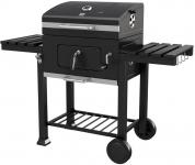 38% korting op Patton C2 Charcoal Chef Barbecue voor €159,95 bij iBOOD
