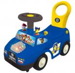 67% korting Paw Patrol Chase Loopauto met licht en geluid voor €16,59 bij Bol.com