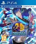 42% Korting Persona 3 Dancing in Moonlight PS4 voor €35 bij Bol