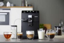 50% Korting Philips EP3551 Volautomatische Espressomachine bij iBOOD