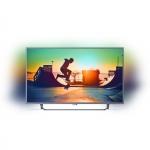33% korting Philips 50″ Ultra HD 4K Smart TV met Ambilight voor €399,95 bij iBOOD